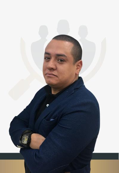 Alex Fabián Tamayo Bernal