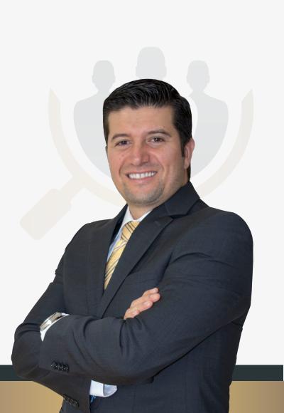 Andres Antonio Duque García